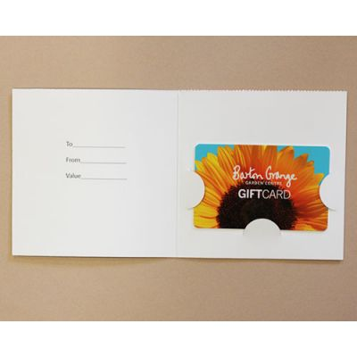 £50 Sunflower Design Gift Card - image 3